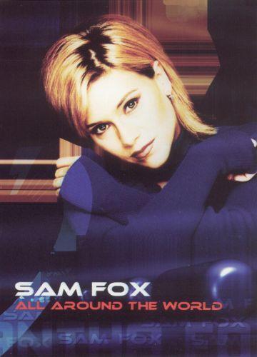 Sam Fox: All Around The World