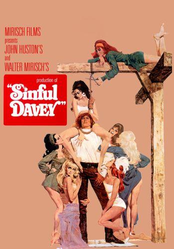 Sinful Davey