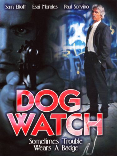 Dogwatch (1996) - John Langley, Tyler Macintyre | Synopsis,  Characteristics, Moods, Themes and Related | AllMovie