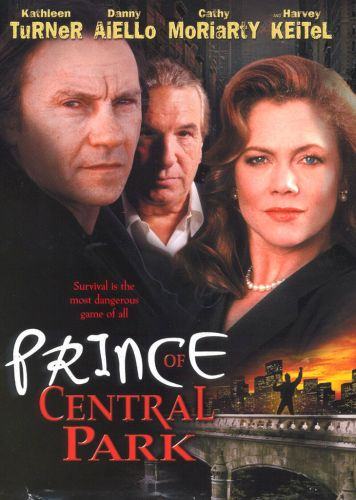 Prince of Central Park