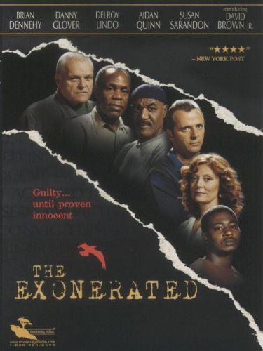 The Exonerated