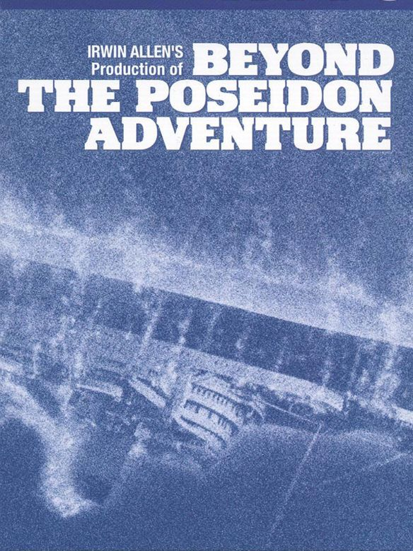 Beyond The Poseidon Adventure 1979 Irwin Allen