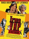 Irma Vep - She's Back!