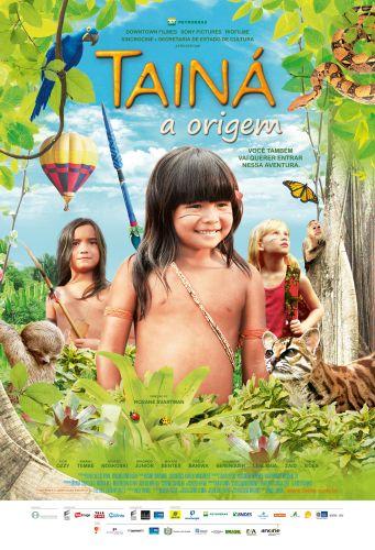 Taina 3 - A Origem