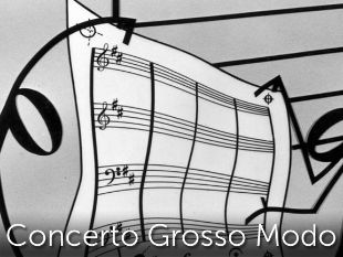 Concerto Grosso Modo