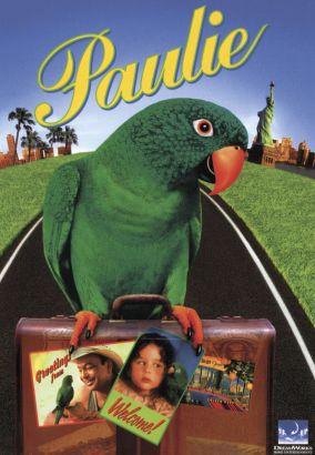 Paulie (1998) - John Roberts | Cast and Crew | AllMovie