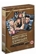 Northern Exposure [TV Series]