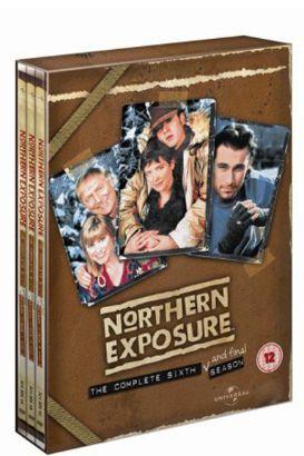 Northern Exposure [TV Series]