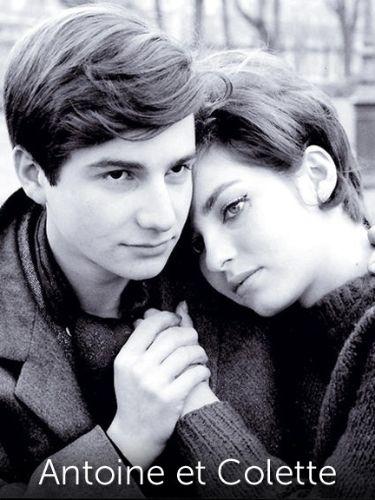 Antoine et Colette