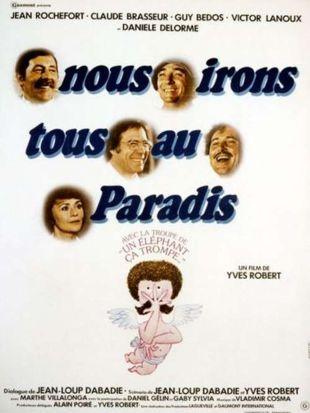 Pardon Mon Affaire, Too