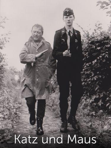 Katz Und Maus 1967