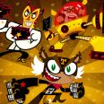 El Tigre: The Adventures of Manny Rivera [Animated TV Series]