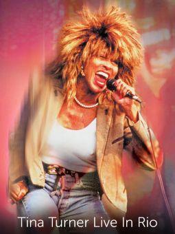 Tina Turner Live In Rio