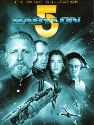 Babylon 5: The River of Souls