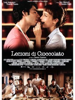 Lezioni di Cioccolata
