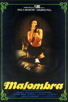 Malombra (1917) - YouTube