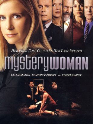 Mystery Woman [TV Series]