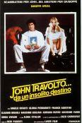 Lonely Destiny of John Travolta