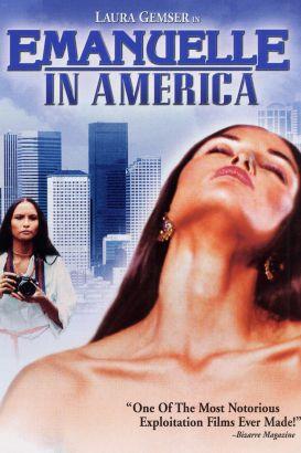 Emanuelle in America (1976)