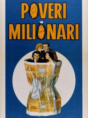 Poveri Millionari