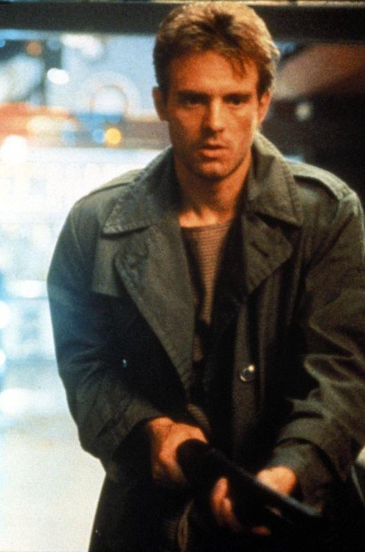 The Terminator (1984) - James Cameron | Synopsis ...