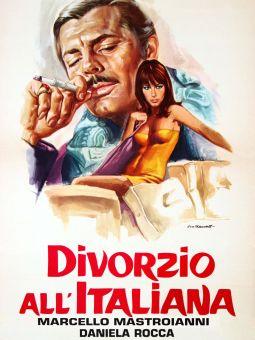 Divorce---Italian Style