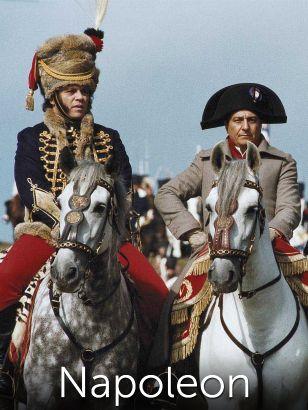 Napoleon [TV Documentary Series]