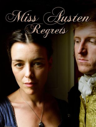 Miss Austen Regrets