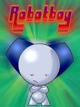 RobotBoy [Animated TV Series]