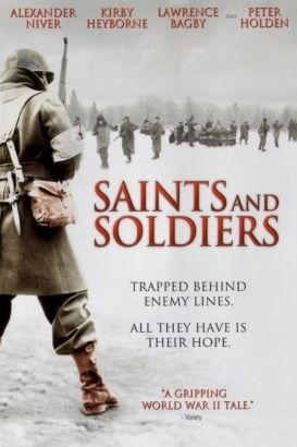Saints and Soldiers