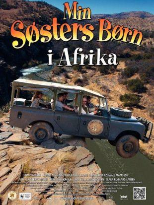 Min sosters born i Afrika