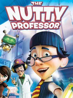 The Nutty Professor 2: Facing the Fear