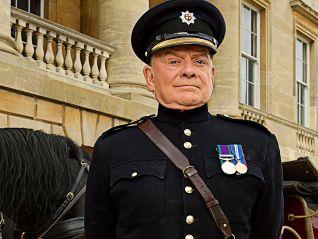 The Royal Bodyguard [TV Series]