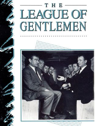 The League of Gentlemen