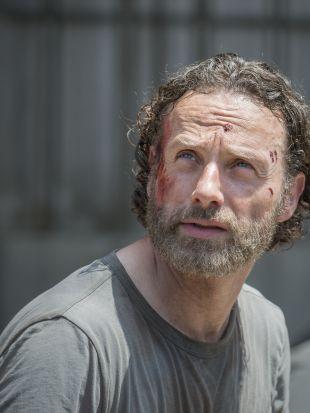 The Walking Dead : Guts