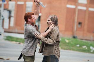The Walking Dead: Self Help