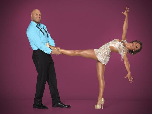 Dancing Stars Gallery: Biography, Movie Highlights And Photos