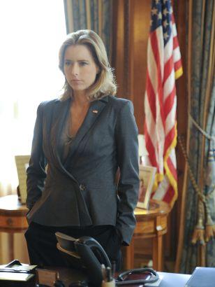 Madam Secretary: Pilot