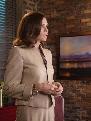 The Good Wife: Shiny Objects