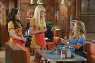 2 Broke Girls: And the Reality Problem