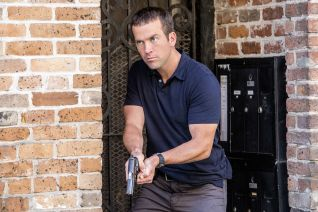 NCIS: New Orleans: Love Hurts