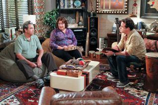 The Millers: The Mother is In