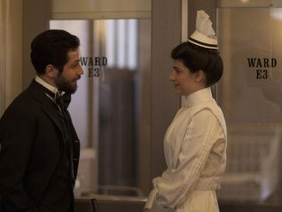 The Knick: They Capture the Heat