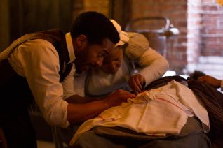 The Knick: The Busy Flea