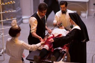 The Knick: Where's the Dignity?