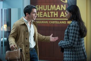 The Mindy Project: I Slipped