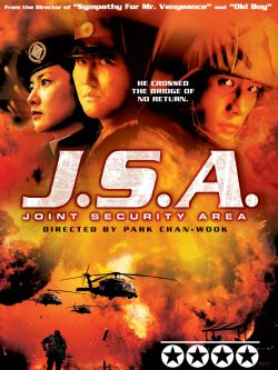 J.S.A. - Joint Security Area