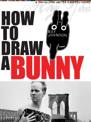 how to draw a bunny documentary