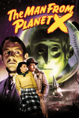 The Man From Planet X 1951 Edgar G Ulmer Review Allmovie