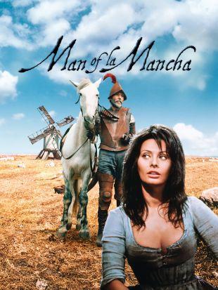 Don Quixote: Man of La Mancha